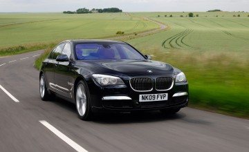 BMW 7 Series - Used Car Review