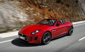 Jaguar F-Type goes high tech for 2017