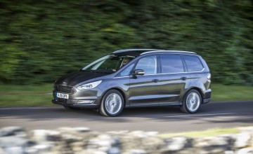 Ford Galaxy - Used Car review