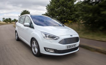 Ford C-Max - Used Car Review