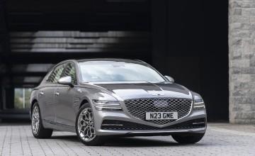 New niche for Mercedes luxury