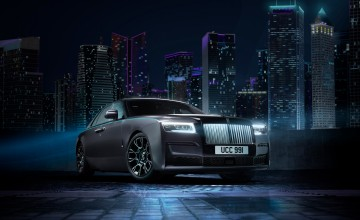 Hybrid power for latest Maserati Ghibli