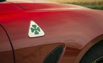Alfa upgrades performance pair