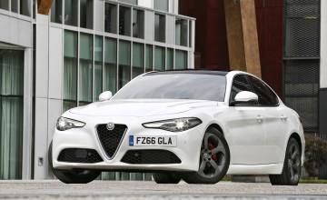 New Alfa Romeo Giulia packs 510bhp