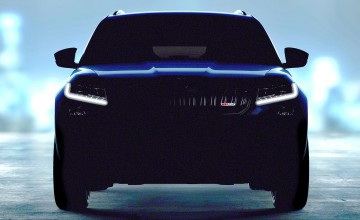 Sneaky Skoda preview potent SUV