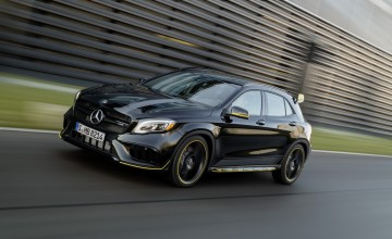 New Mercedes GLA now ready to order