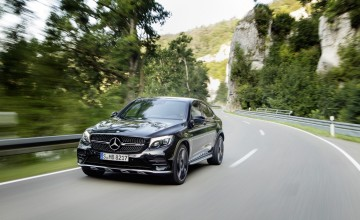 Mercedes reveals latest AMG