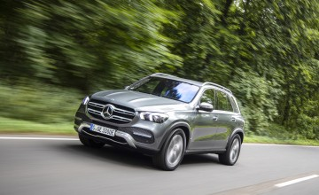 Third-generation plug-ins for Mercedes