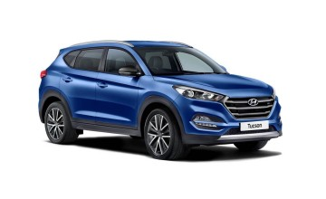 Hyundai is Go! with World Cup specials