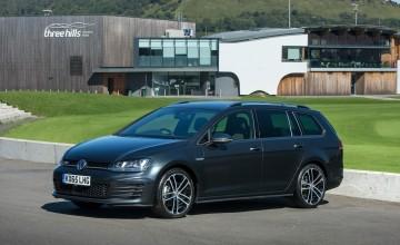 Volkswagen Golf 2.0 GTD Estate