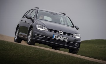 Volkswagen Golf Estate 2.0 TDI GT