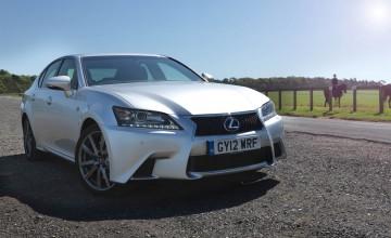 Lexus luxury at a bargain price