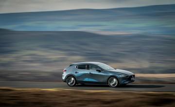 Mazda3 2.0 Sport Lux