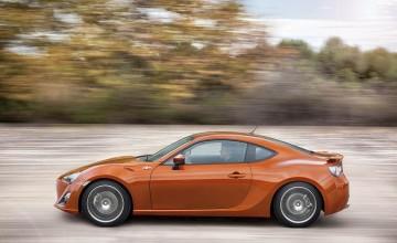 Toyota rekindles pure sports car fun
