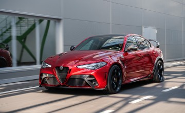 GTA returns to Alfa stable