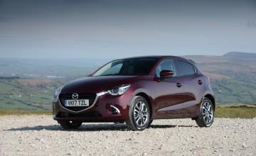 Mazda2 gets GT tweaks