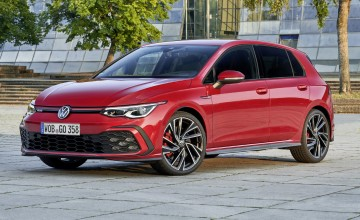 Golf GTI back in VW fold