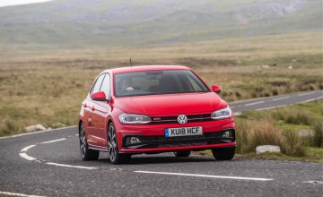 Volkswagen gives Polo GTI treatment