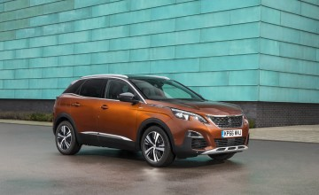 Peugeot ups its game with new 3008
