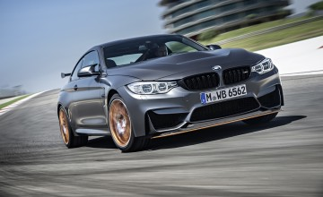 BMW M4 GTS - the fastest Beemer ever