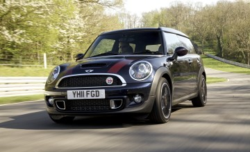 MINI has performance, style and economy