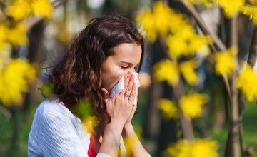 Drivers told to check hay fever drugs