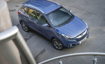 Hyundai cuts compact SUV price