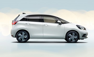 Honda reveals new Jazz specification