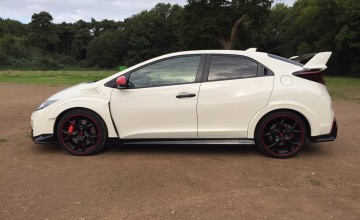Honda Civic Type R 2.0 GT
