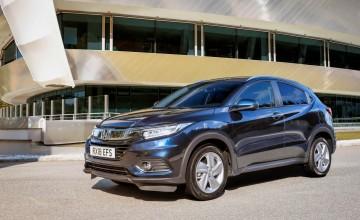 Honda HR-V 1.6 i-DTEC EX