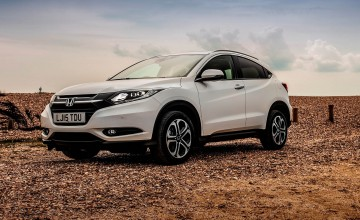 Taking the plunge with Honda's original SUV