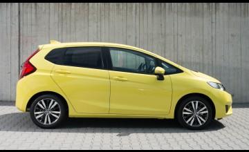 Honda Jazz 1.3 i-VTEC EX Navi CVT
