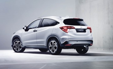 Honda riding high with new SUV