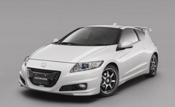 Mugen magic for Honda hybrid