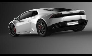 Lamborghini hits the bullseye
