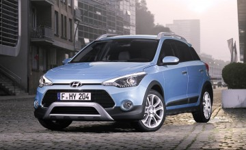 Hyundai gets active with new models