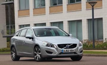 Volvo V60 - Used Car Review