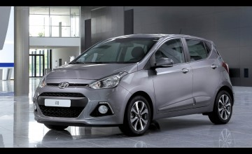 Hyundai's Euro star on right track