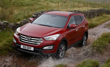 Hyundai Santa Fe - Used Car Review