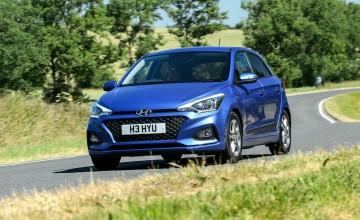 Hyundai i20 Premium Nav 1.0 T-GDi