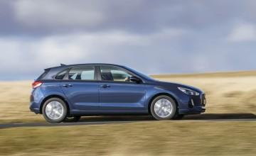 Hyundai i30 SE Nav 1.0 T-GDi