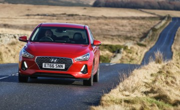 Hyundai i30 - Used Car Review