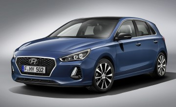 Latest i30 set for March debut