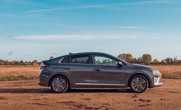 Hyundai Ioniq PHEV Premium SE