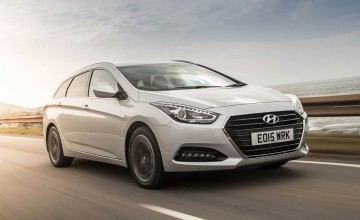 Hyundai reveals new i40 prices