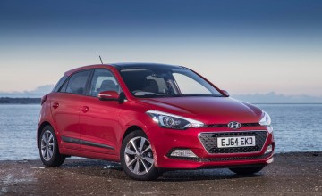 Hyundai i20 - Used Car Review