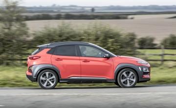 Hyundai Kona 1.6 CRDi Premium