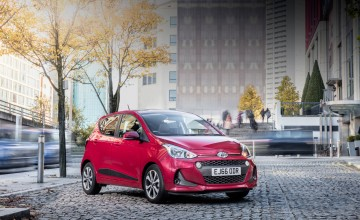 Hyundai i10 Premium SE 1.2