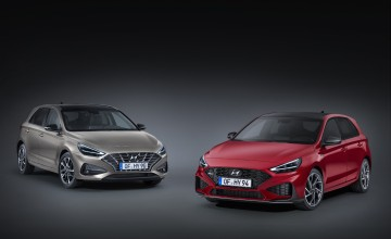 More revealed about new Hyundai i30