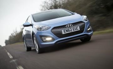 Hyundai i30 - Used Car Review